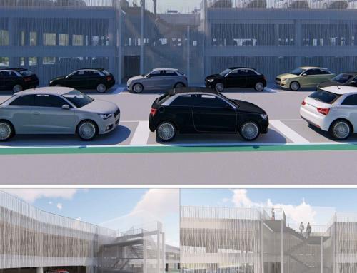"""Cremona – Costruzione di una nuova struttura adibita alla sosta degli autoveicoli (autorimessa parcheggio su più piani) nell'ambito dei lavori """"patto per la Lombardia"""""""